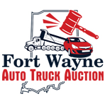 Ft Wayne Auction Logo