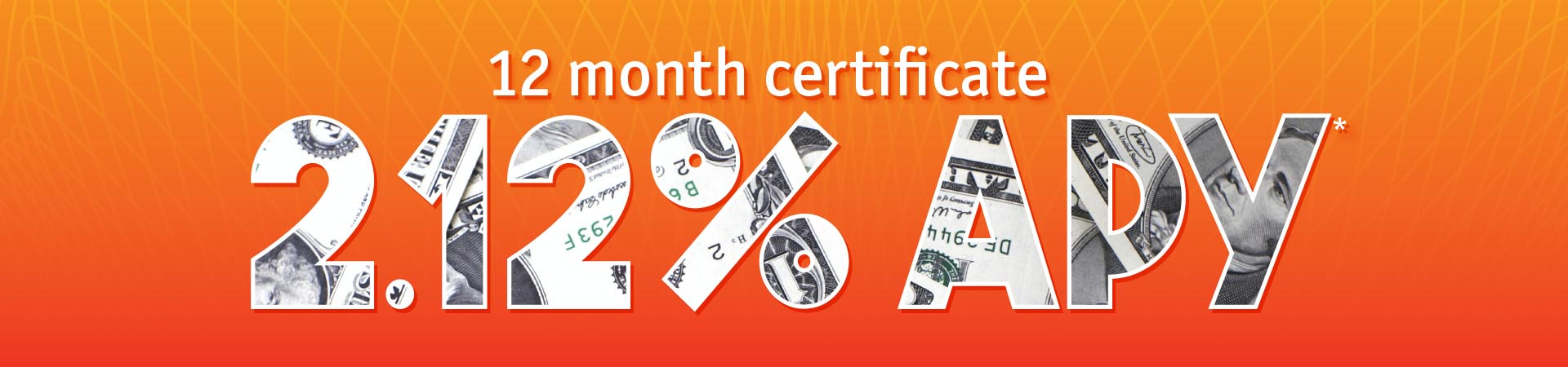 12 month certificate
